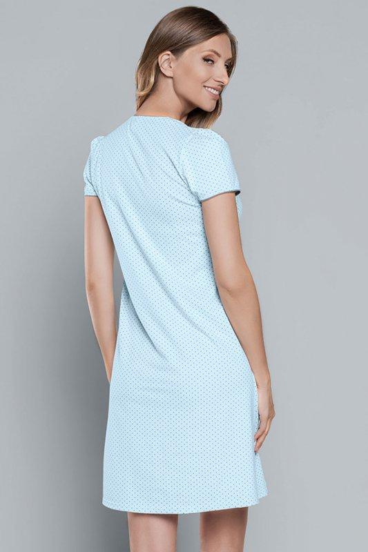 Italian Fashion Felicita kr.r. koszula nocna