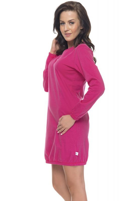 Dn-nightwear TM.9090 koszula nocna