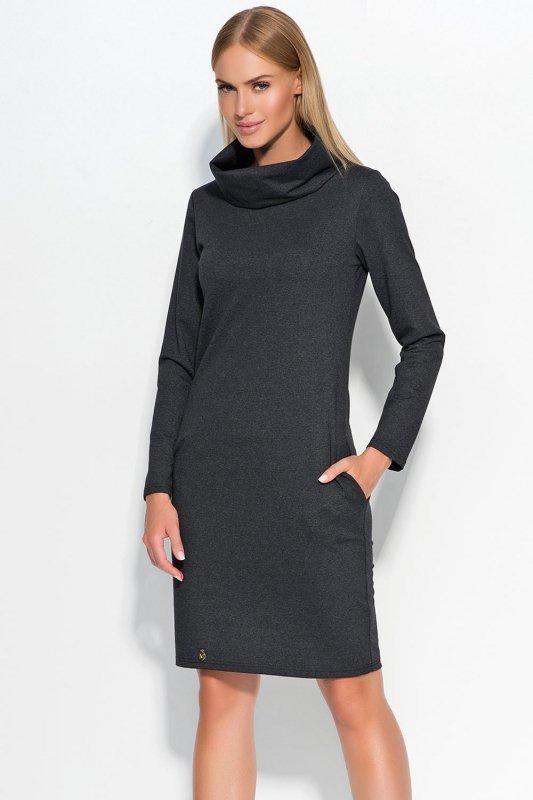 Makadamia M331 sukienka