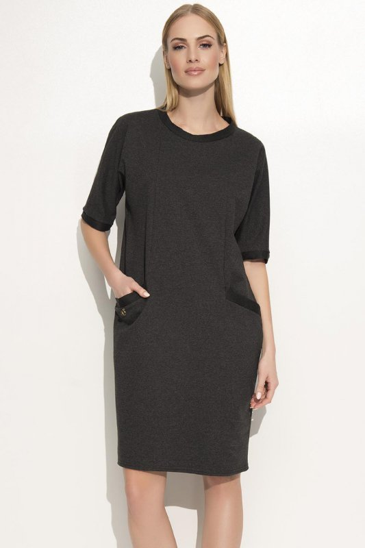 Makadamia M339 sukienka