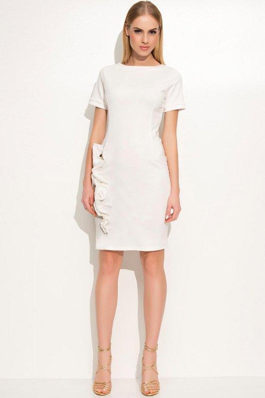 Makadamia M350 sukienka