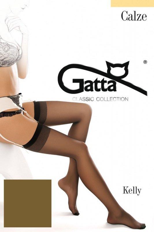 Gatta Kelly pończochy