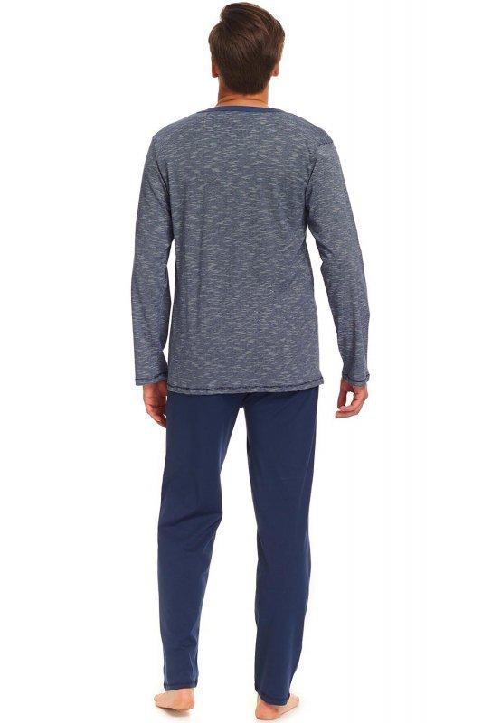 Dn-nightwear PMB.9320 piżama męska