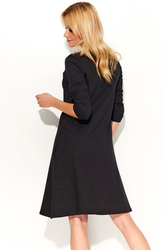 Makadamia M375 sukienka