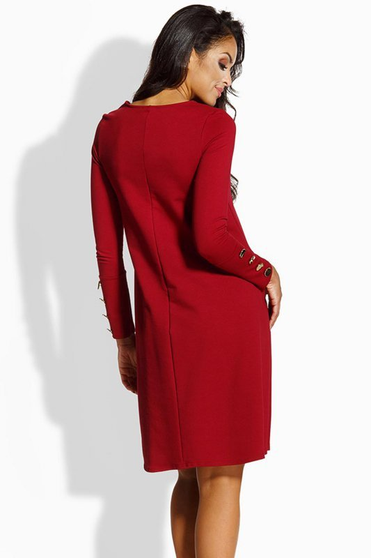 Lemoniade L217 sukienka