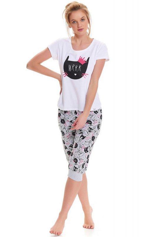Dn-nightwear PM.9431 piżama damska
