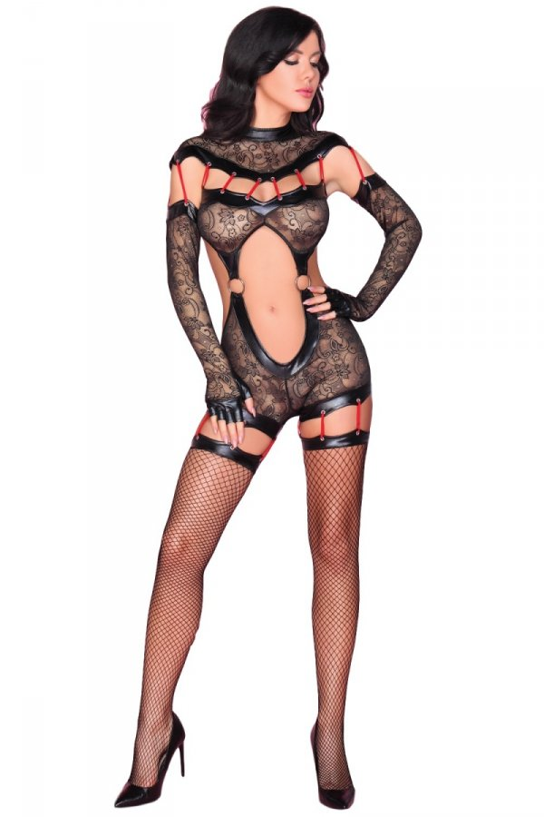 Cofashion Sakura Bodystocking