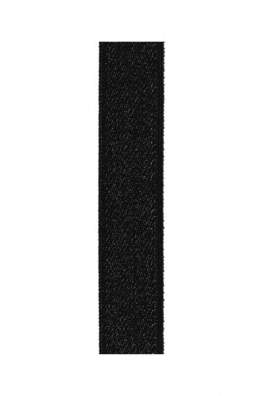 Julimex rb 301 czarny ramiączka