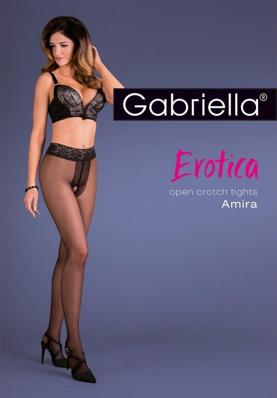 Gabriella Erotica Amira 666 rajstopy