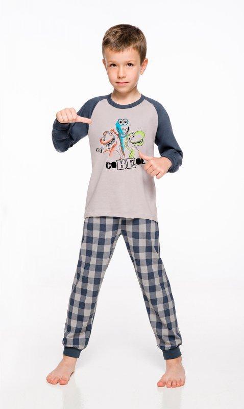 Taro Gaweł 767 122-140 '20 piżama chłopięca