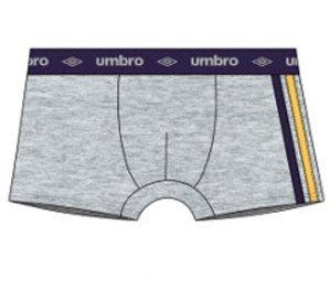 Umbro UIB 05123S Uomo bokserki męskie