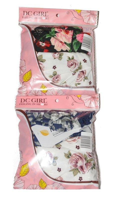 DC Girl 26415/wz.9 A'2 figi damskie