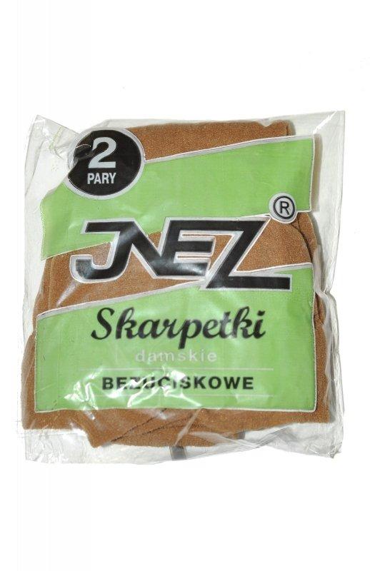 Inez Elastil worek A'2 skarpetki damskie