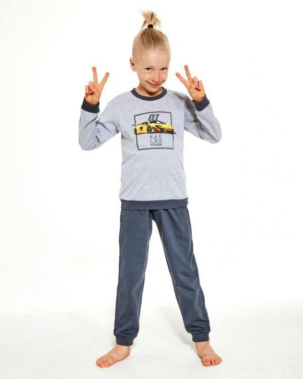 Cornette Young Boy 267/126 Team piżama chłopięca