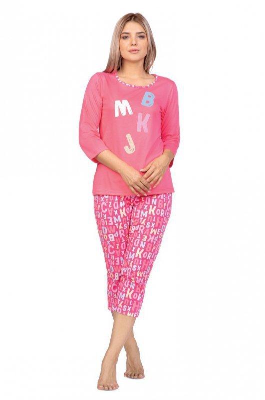 Regina 976 piżama damska