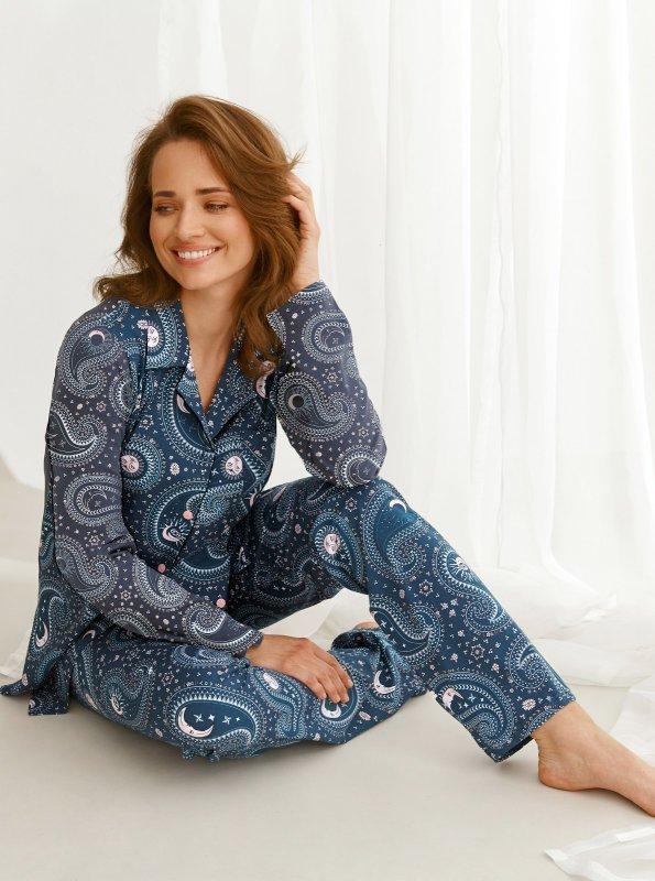 Taro Salma 2564 Z'22 piżama damska