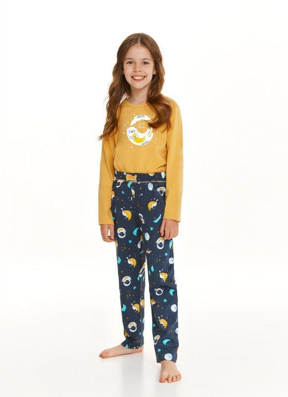 Taro Sarah 2615 Z'22 piżama dziewczęca