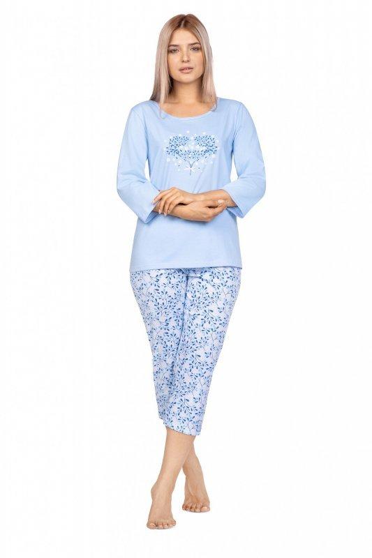 Regina 968 piżama damska