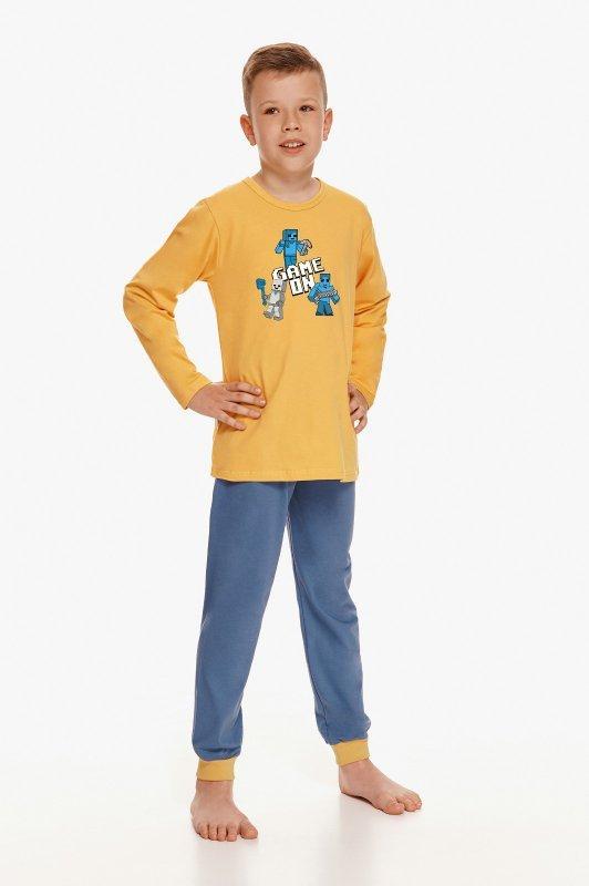 Taro Jacob 2623 Z'22 piżama chłopięca