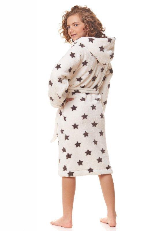 L&L 9157 Dream Star szlafrok dziecięcy