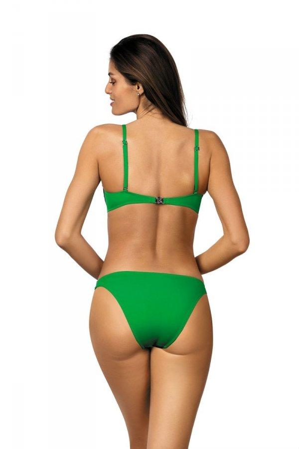 Marko Kostium kąpielowy Brittany M-393 Palm Green