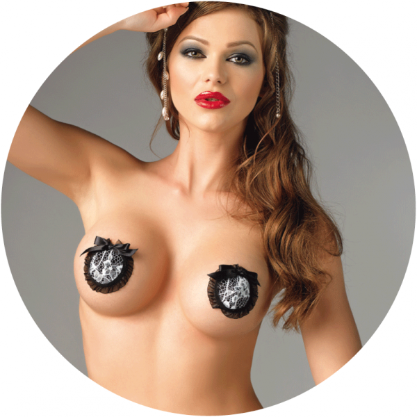 Me Seduce NC009 Nipple Covers