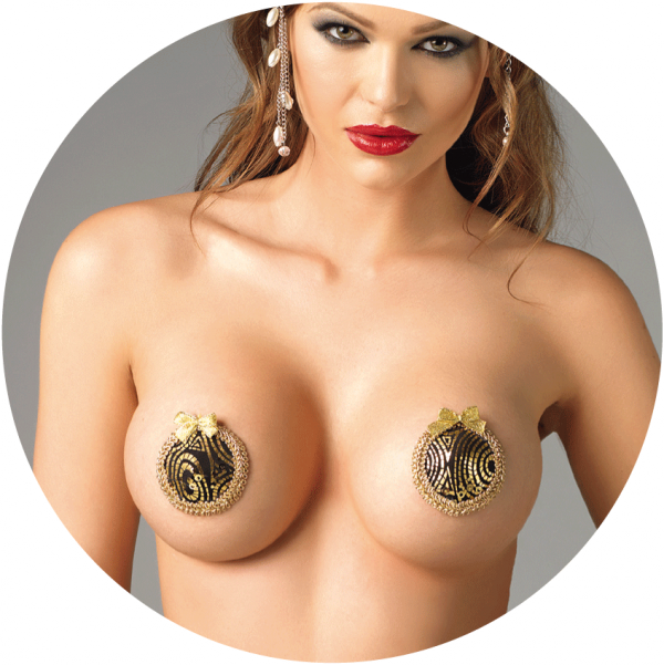 Me Seduce NC005 Nipple Covers