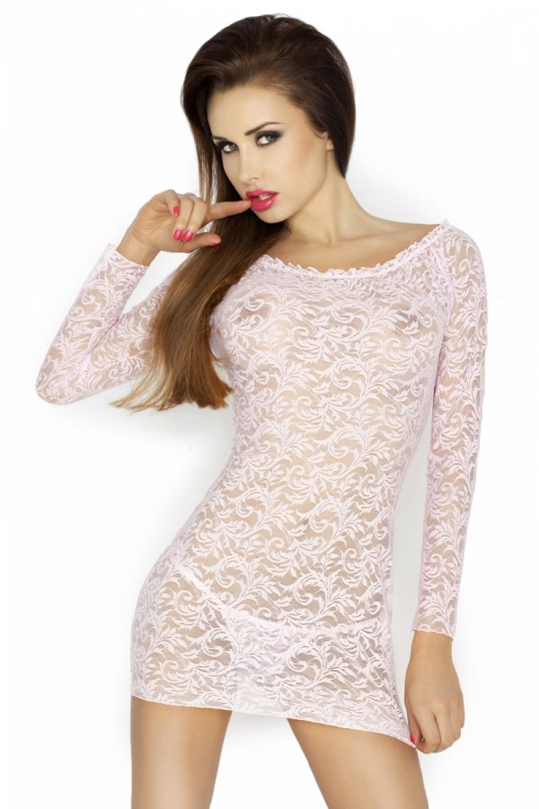Passion Yolanda pink Koszulka