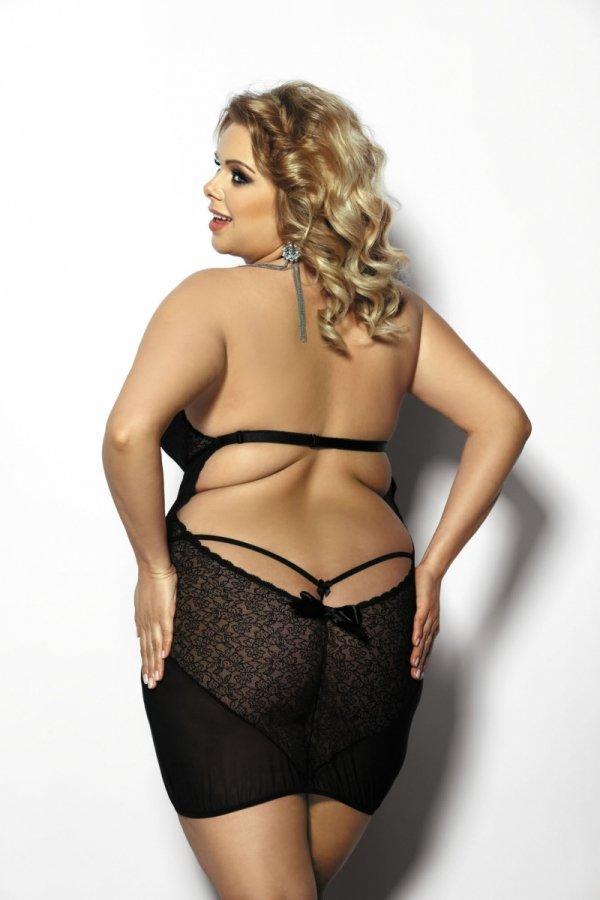 Anais Amysa Koszulka Size Plus