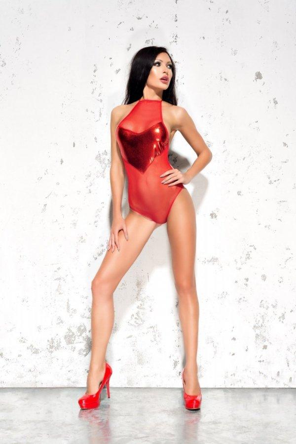 Me Seduce Emma red Body