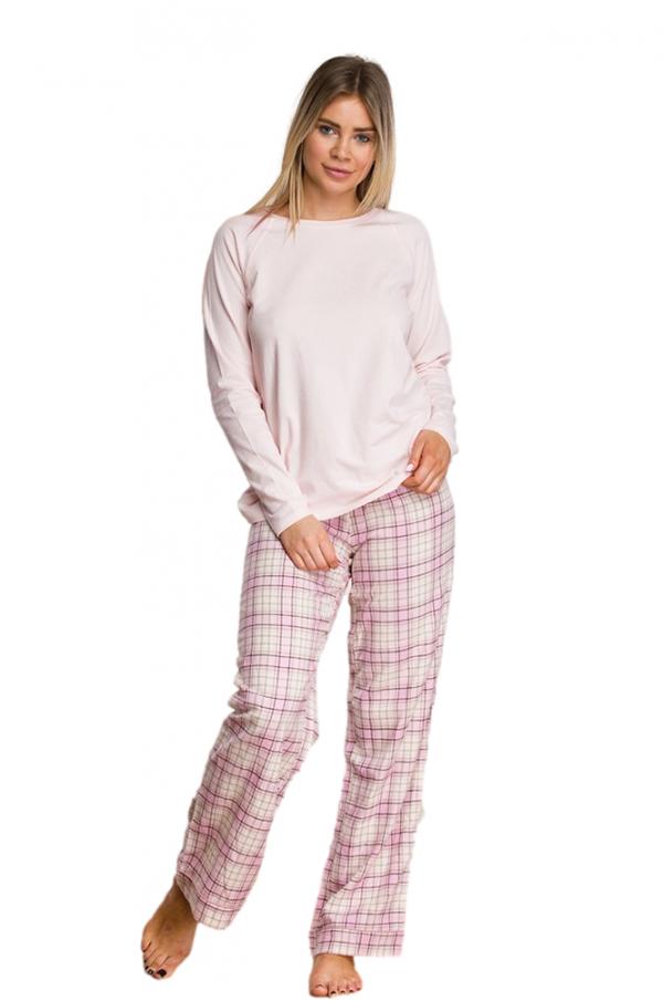 Key LNS 042 B21 piżama damska