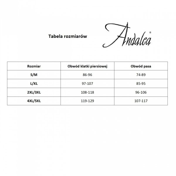 Andalea MC/9049 Bokserki