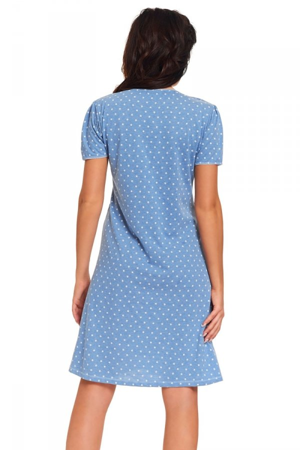 Dn-nightwear TCB.9393 koszula nocna