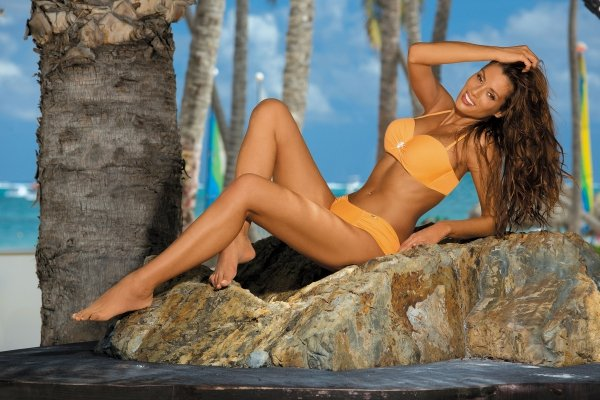 Kostium kąpielowy Marko Janet M-349 Incas