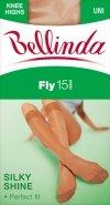 1 Podkolanówki Fly 15 Den BE203025