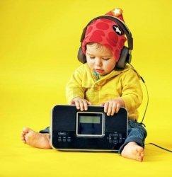 TERMIN WSTĘPNY: Muzyka 100% - Szkolenie z rozwoju muzycznego dzieci, Elbląg - 21.04.2018