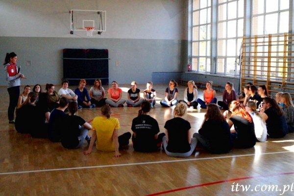 Olsztyn- Kurs Wychowawcy Wypoczynku/Animatora/Pierwszej Pomocy (14-16.06.2019)