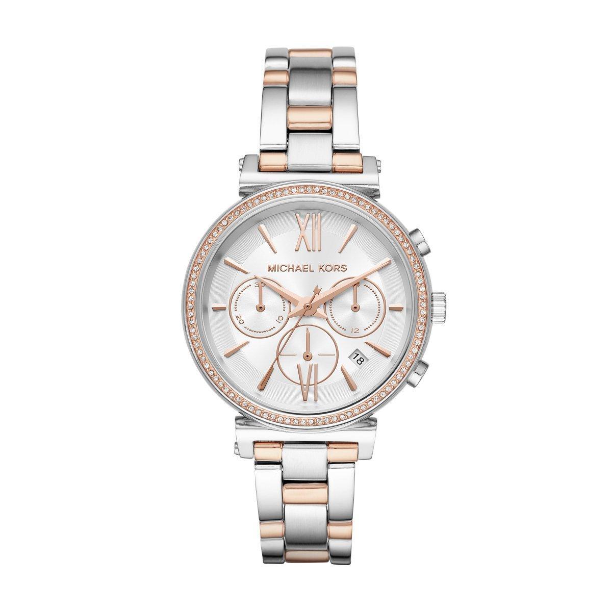 c02c7ec201c16 Zegarek damski Michael Kors Sofie MK6558 | ONE ZERO Autoryzowany sklep