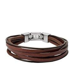 bransoletka Fossil JF03184040 • ONE ZERO • Modne zegarki i biżuteria • Autoryzowany sklep