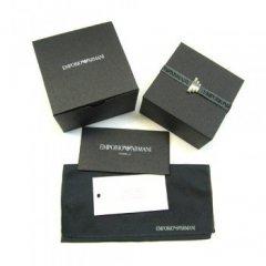 pudełko do biżuterii Emporio Armani • ONE ZERO • Modne zegarki i biżuteria • Autoryzowany sklep