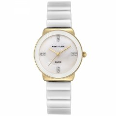 zegarek Anne Klein AK/2714WTGB • ONE ZERO | Time For Fashion