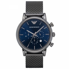 zegarek Emporio Armani AR1979 • ONE ZERO | Time For Fashion