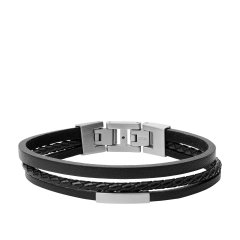 bransoletka Fossil JF03322040 • ONE ZERO | Time For Fashion