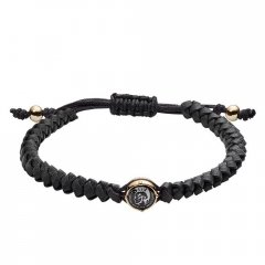 bransoletka Diesel DX1057710 • ONE ZERO • Modne zegarki i biżuteria • Autoryzowany sklep