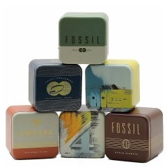 puszka do zegarka Fossil • ONE ZERO   Time For Fashion
