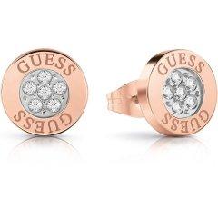 kolczyki Guess UBE78024 • ONE ZERO • Modne zegarki i biżuteria • Autoryzowany sklep