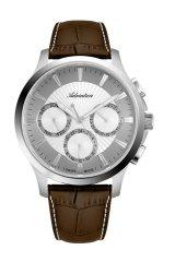 zegarek Adriatica A8270.5213QF • ONE ZERO • Modne zegarki i biżuteria • Autoryzowany sklep