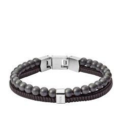 bransoletka Fossil JF03101040 • ONE ZERO • Modne zegarki i biżuteria • Autoryzowany sklep