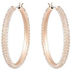 kolczyki Swarovski 5383938 • ONE ZERO • Modne zegarki i biżuteria • Autoryzowany sklep
