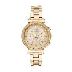 zegarek Michael Kors MK6559 • ONE ZERO | Time For Fashion